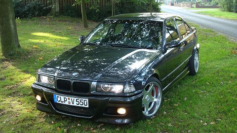 bmw e36 rieger e46 m 3er bmw e36 limousine. Black Bedroom Furniture Sets. Home Design Ideas