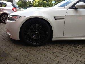 BMW M-Y Speiche Styling 359 Felge in 9x19 ET 31 mit Falken FK 453 Reifen in 245/35/19 montiert vorn mit 15 mm Spurplatten Hier auf einem 3er BMW E46 320d (Touring) Details zum Fahrzeug / Besitzer