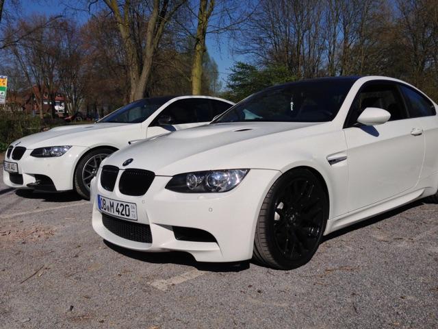 e92 ///M3 - 3er BMW - E90 / E91 / E92 / E93