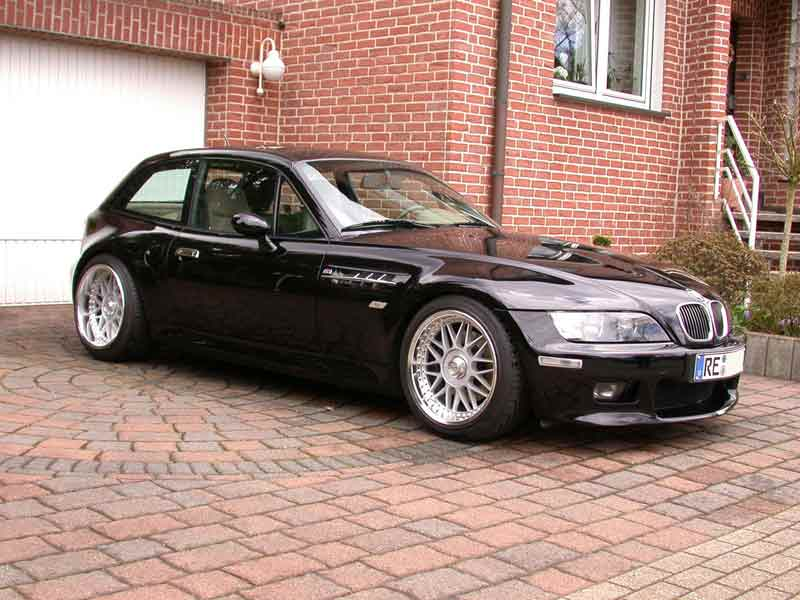 Bmw Z3 Coupe 3 0i Bmw Z1 Z3 Z4 Z8 Quot Z3 Coupe
