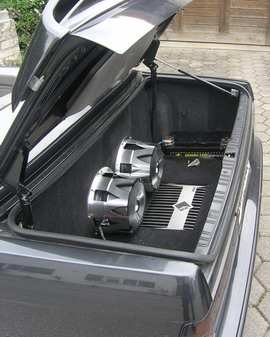 Pirelli P Zero >> Mein E30 Cabrio, Umbau auf 4,0L V8 Motor [ 3er BMW - E30 ...