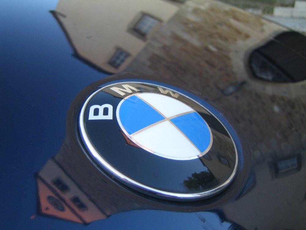 """E36 325i """"Avus"""" Motorsport Edition - 3er BMW - E36"""