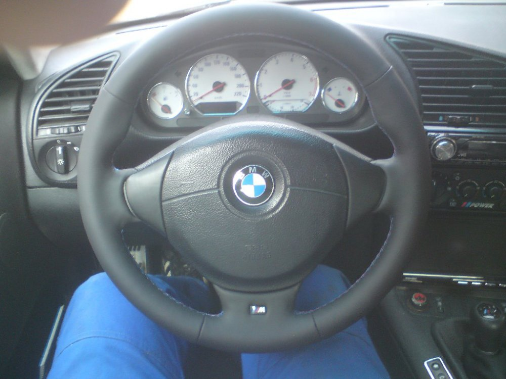 Schrick powered 328is Update 9/2016 - 3er BMW - E36