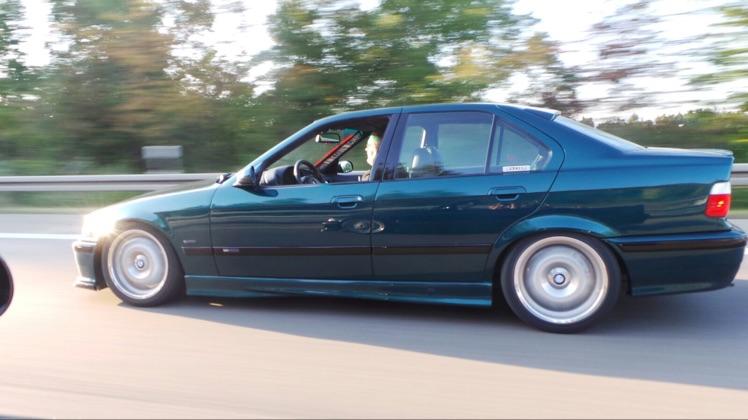 BMW-Syndikat Fotostorie