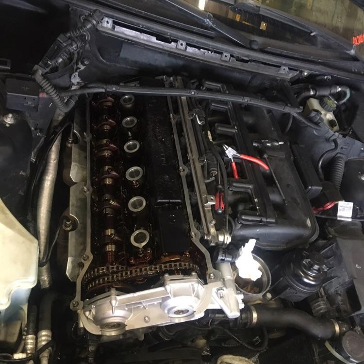 Daily Bitch 6x 0,416l -verkauft- - 3er BMW - E46