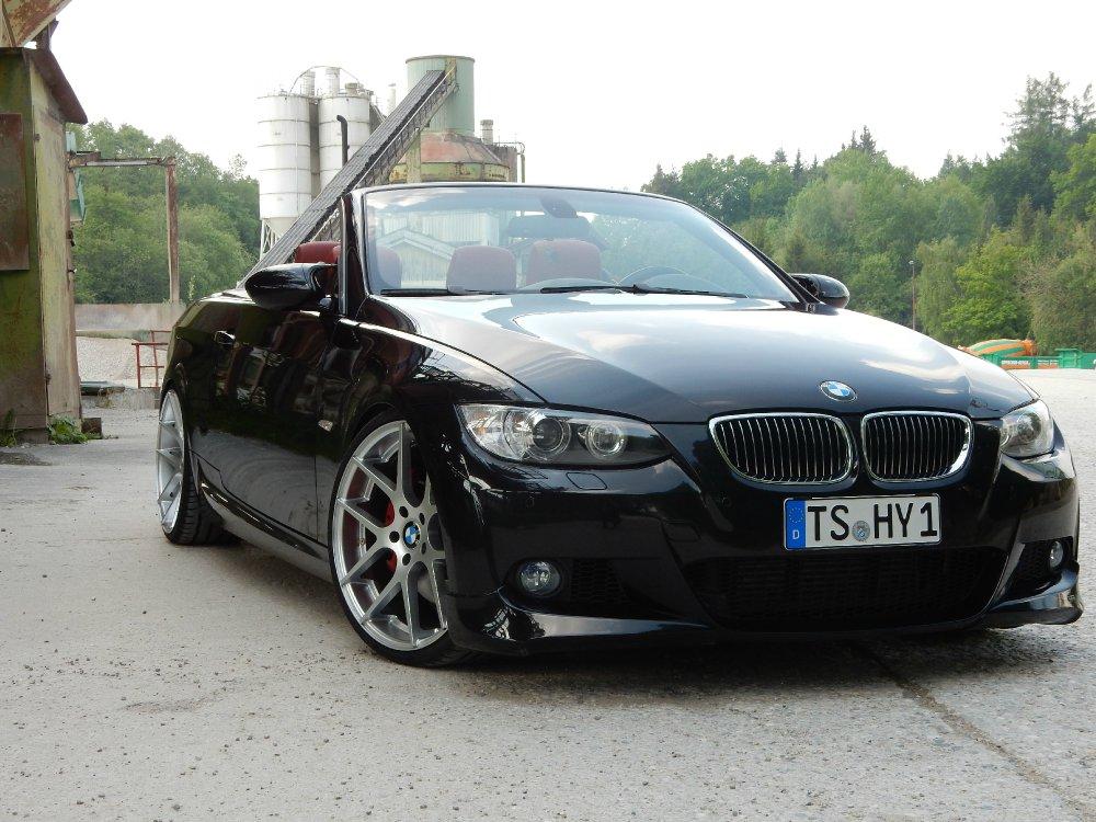 E93 335i 4-Rohr Auspuffanlage - 3er BMW - E90 / E91 / E92 / E93