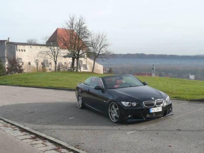 E93 335i 4-Rohr Auspuffanlage - 3er BMW - E90 / E91 / E92 / E93 - P1130652x.jpg