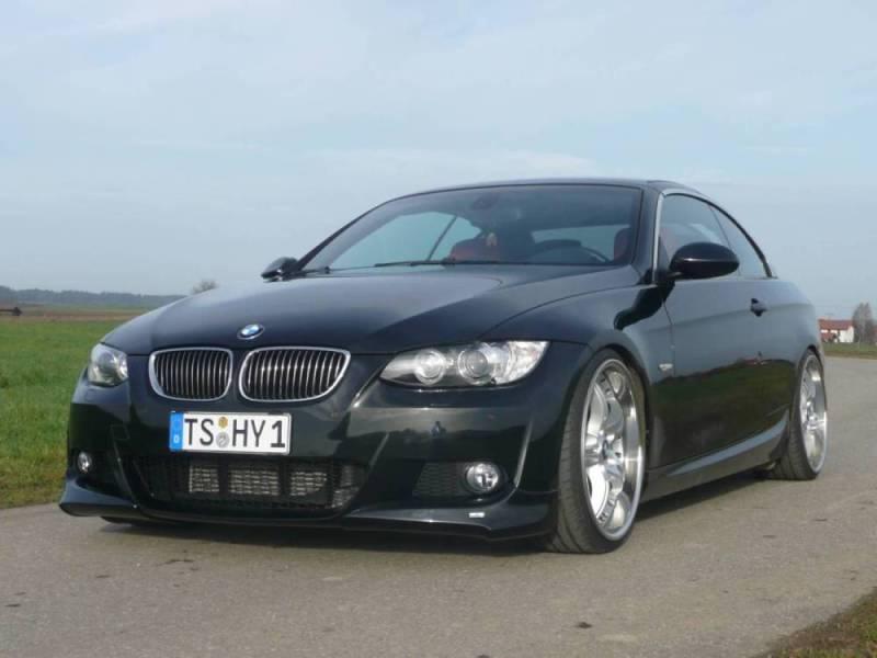 E93 335i 4-Rohr Auspuffanlage - 3er BMW - E90 / E91 / E92 / E93 - P1130643x.jpg