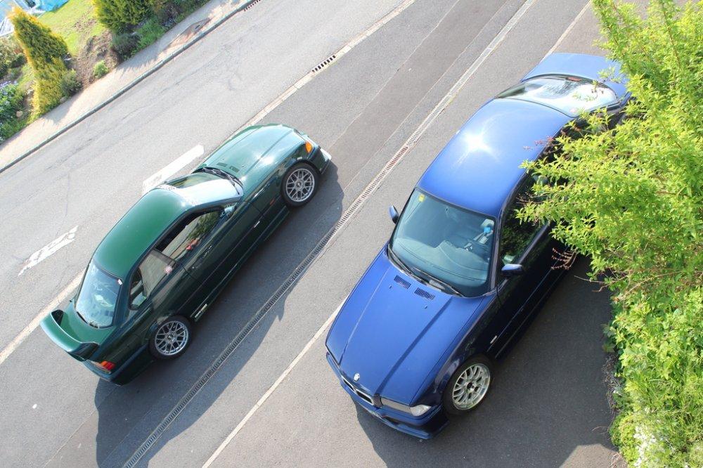 M3 GT 76/356 - 3er BMW - E36
