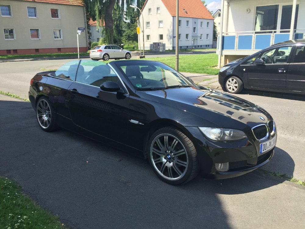 bmw e93 cabrio 3er bmw e90 e91 e92 e93 cabrio. Black Bedroom Furniture Sets. Home Design Ideas