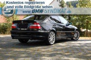 Bmw 330i M Paket Ii 3er Bmw E46 Quot Limousine