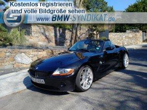 BMW Z4 3.0i SMG roadster [ BMW Z1, Z3, Z4, Z8 ] \