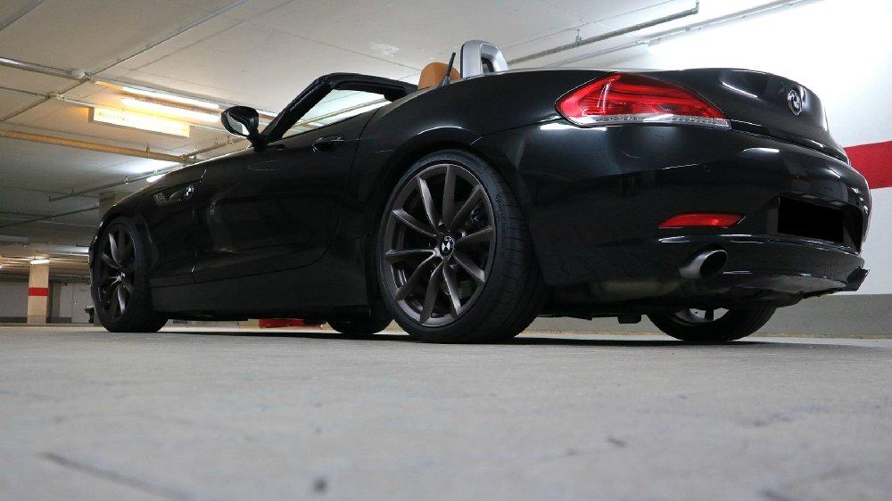 E89 Z4 Sdrive 35i Bmw Z1 Z3 Z4 Z8 Quot Z4 Roadster