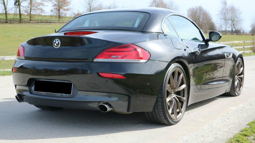 E89, Z4 sDrive 35i - BMW Z1, Z3, Z4, Z8