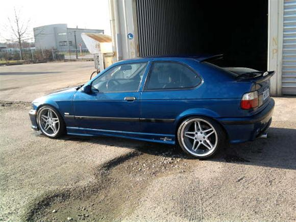 Related Pictures Bmw Compact Tuning E36 E46 The Bmw Compact Was