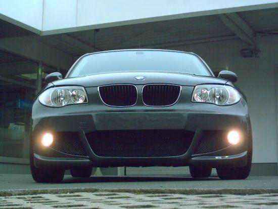 """E87 """"Sparkling Legend"""" - 1er BMW - E81 / E82 / E87 / E88"""