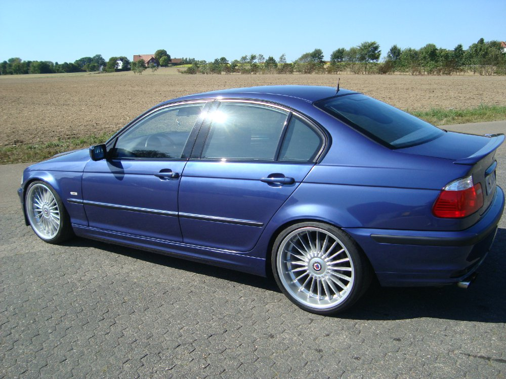 Meine E46 Alpina Limo Fotostories Weiterer Bmw Modelle Quot Alpina Quot Tuning Fotos