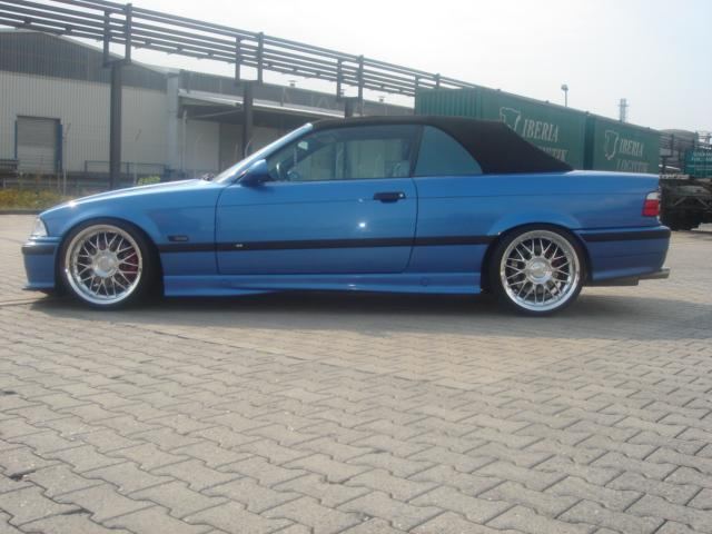 bmw m3 cabrio 3 2 3er bmw e36 cabrio tuning. Black Bedroom Furniture Sets. Home Design Ideas