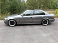 530ia Edition Exklusive - 5er BMW - E39 - Eibach 50-30 Frisch Eingebaut.jpg