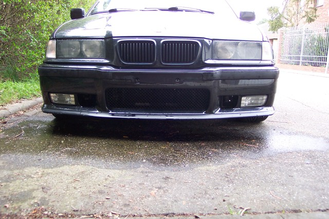 Mein kleiner 316i Compact Exclusive amt LED-Tacho - 3er BMW - E36
