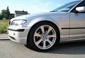 e46, 320d Limo - 3er BMW - E46 -