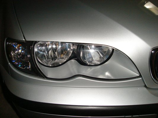 e46, 320d Limo - 3er BMW - E46