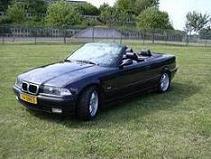 Mein 1ster BMW