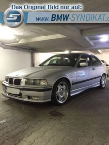 BMW der Woche 8
