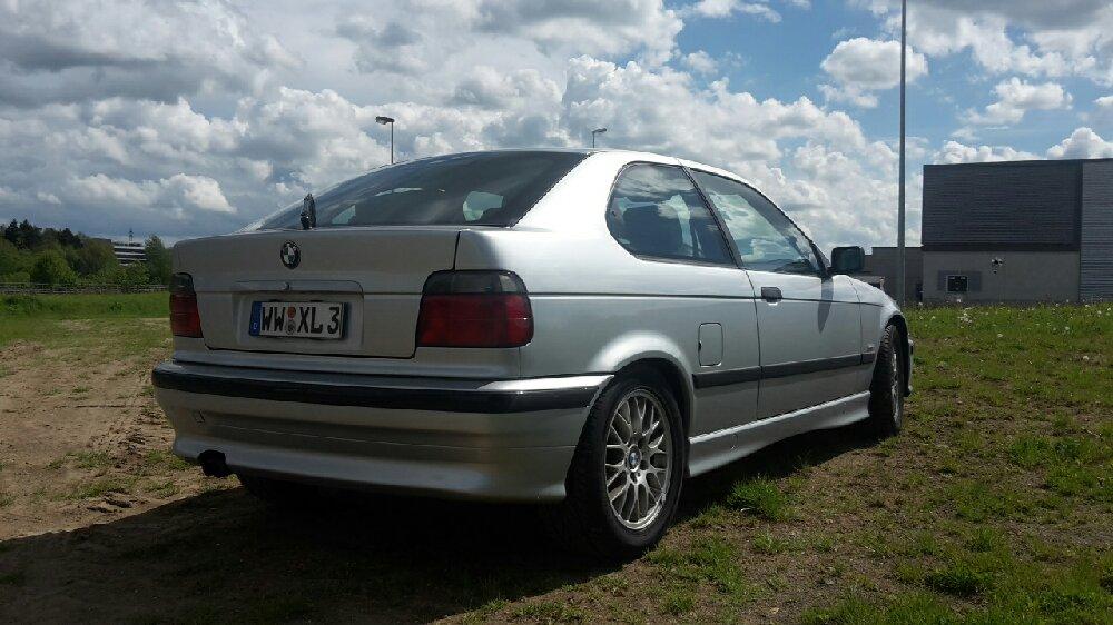 323ti Individual - 3er BMW - E36