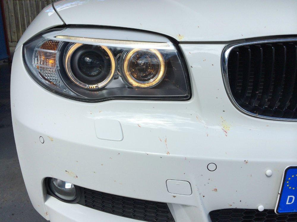 KM Fresser - 1er BMW - E81 / E82 / E87 / E88