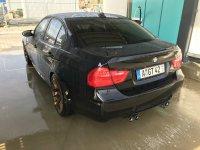 ///M3 Limo Individual - 3er BMW - E90 / E91 / E92 / E93 - IMG_4225.JPG