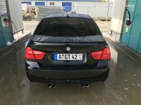 ///M3 Limo Individual - 3er BMW - E90 / E91 / E92 / E93 - IMG_4226.JPG