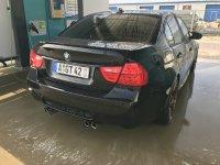 ///M3 Limo Individual - 3er BMW - E90 / E91 / E92 / E93 - IMG_4227.JPG