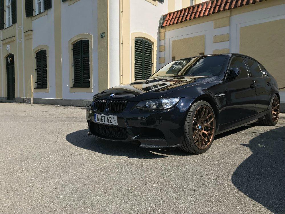///M3 Limo Individual - 3er BMW - E90 / E91 / E92 / E93