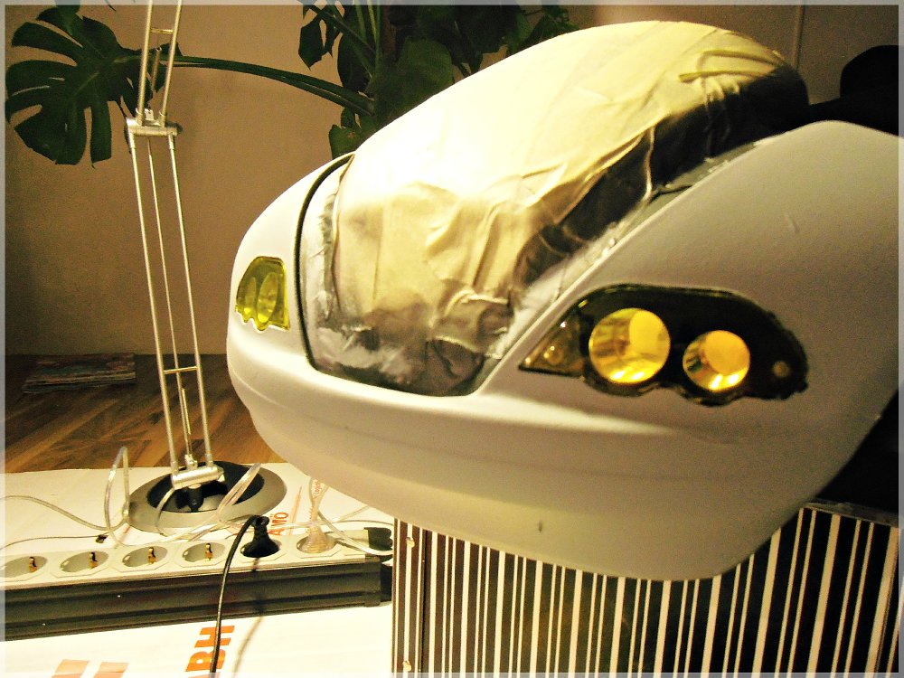Stickerbomb - Fotostories weiterer BMW Modelle