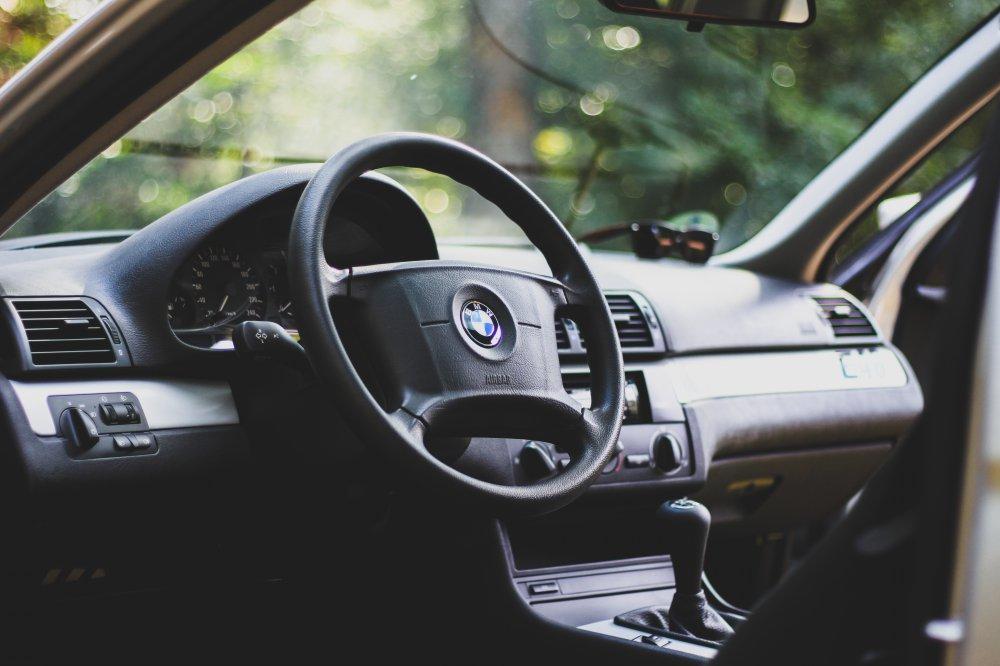 E46 316ti - 3er BMW - E46