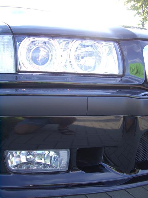 318IS Cabrio US-Version - 3er BMW - E36 -