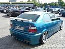 E36Compact ~ officialy pimped ~ Two-tone,E46-Parts - 3er BMW - E36 -