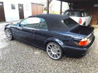 E46 M3 Cabrio SMG II - 3er BMW - E46 - 20190131_120441.jpg