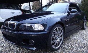 E46_M3_Cabrio_SMG_II BMW-Syndikat Fotostory