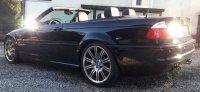 BMW-Syndikat Fotostory - E46 M3 Cabrio SMG II