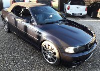 E46 M3 Cabrio SMG II - 3er BMW - E46 - 20190216_163130.jpg