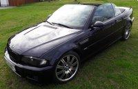 E46 M3 Cabrio SMG II - 3er BMW - E46 - 20190406_153525.jpg