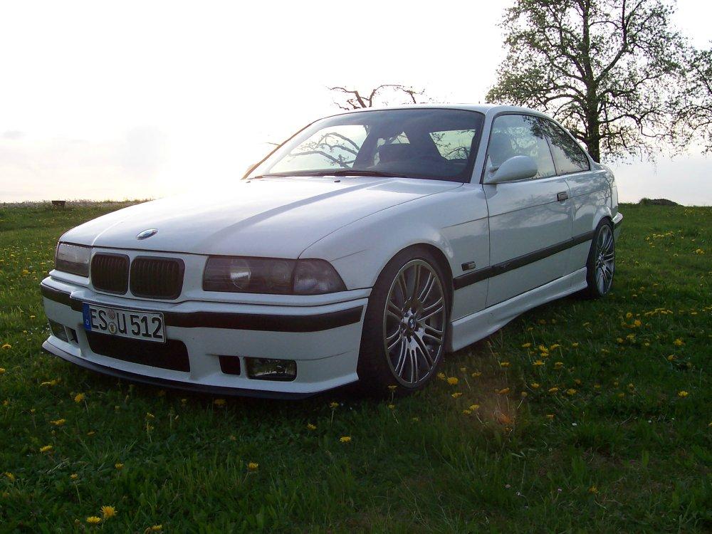 325i  Low-Budget Alltagsprojekt - 3er BMW - E36
