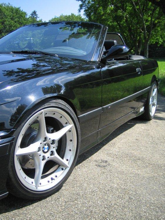 325i Cabrio (1993) - 3er BMW - E36