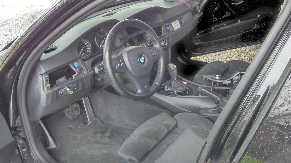 E91 325d Sport Edition - 3er BMW - E90 / E91 / E92 / E93