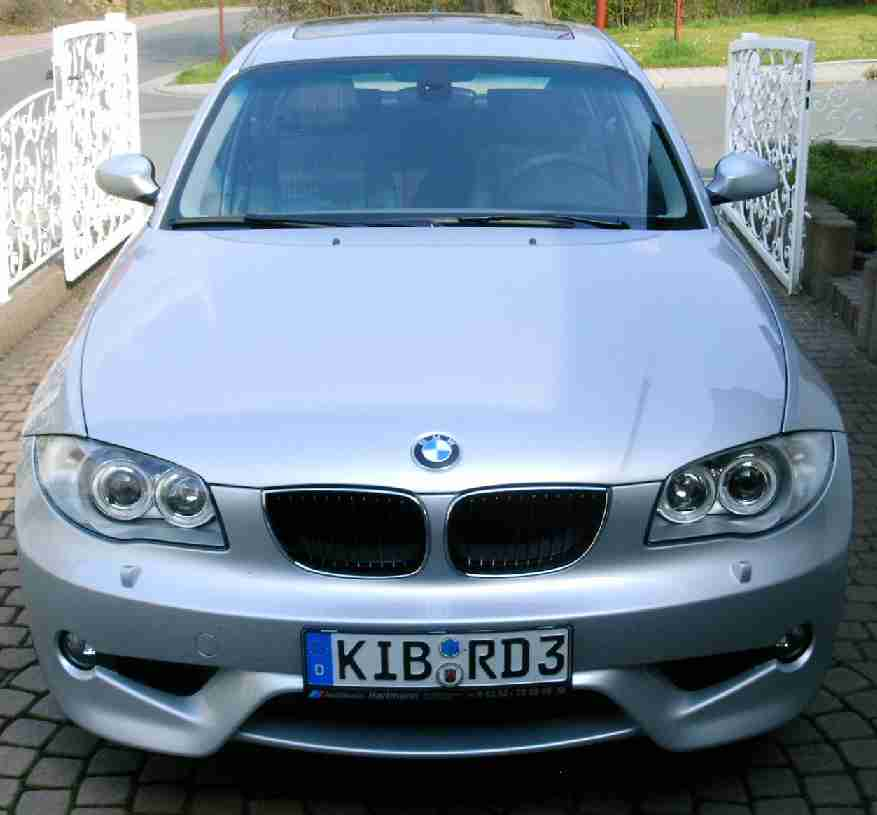 2004 bmw 120d e87 related infomation specifications weili automotive network. Black Bedroom Furniture Sets. Home Design Ideas