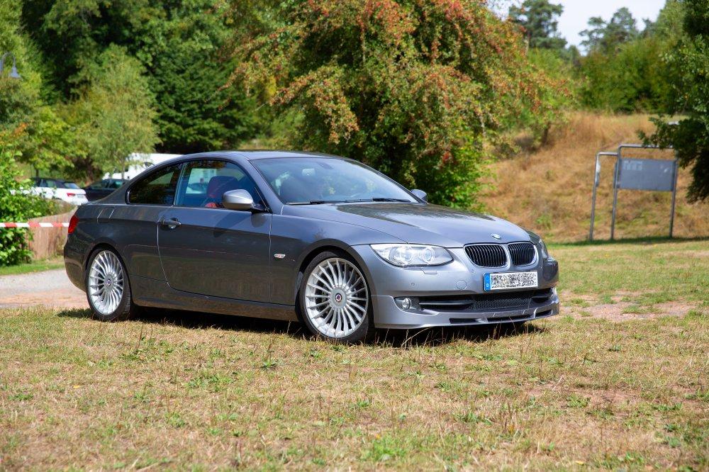 ALPINA E92 B3S Biturbo - Fotostories weiterer BMW Modelle