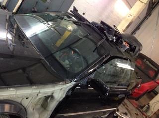 Marrakesch meet's Safran - 3er BMW - E36