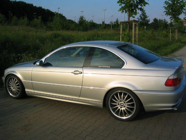 CityCobra´s E46 Coupé - 3er BMW - E46